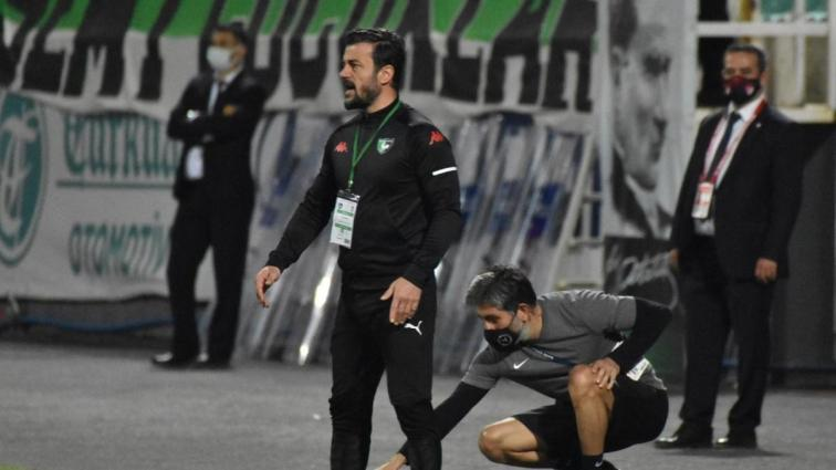 Ali Tandoğan: Birçok şeyden vazgeçmemiş bir oyuncu grubu var