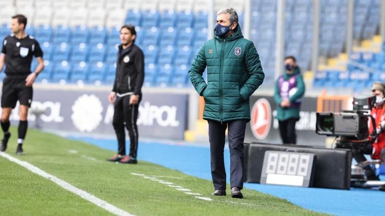 Aykut Kocaman: O maçlar yaşam mücadelesi maçları