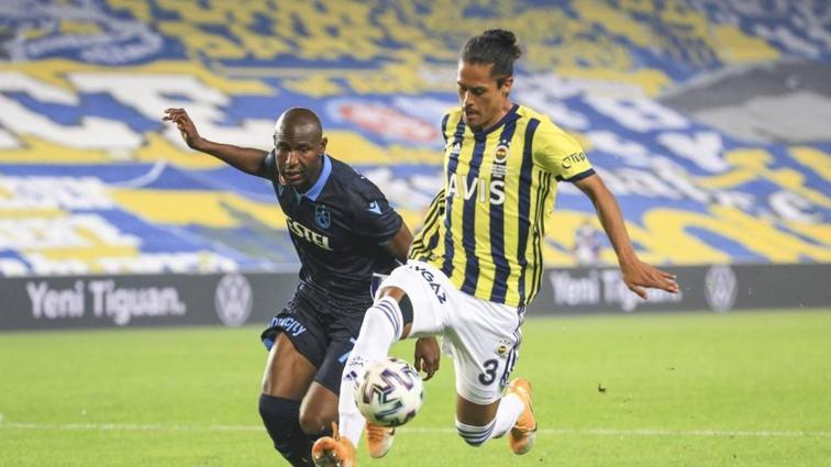 Fenerbahçe'de hayal kırıklığının adı Mauricio Lemos