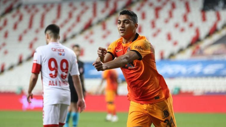 Galatasaray iddiasını sürdürüyor! Hedef şampiyonluk...