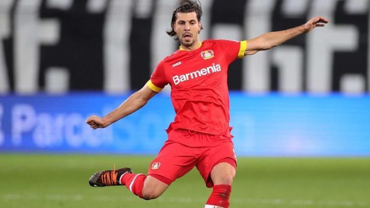 Galatasaray ve Trabzonspor'da Dragovic iddiası