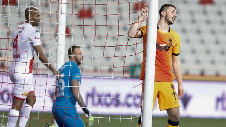 Galatasaray'ın yükselen değeri Halil Dervişoğlu