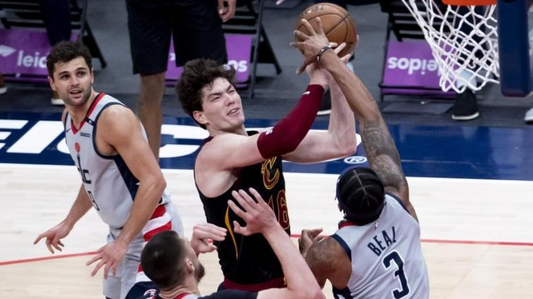 Cedi Osman, Cleveland Cavaliers'ı mağlubiyetten kurtaramadı