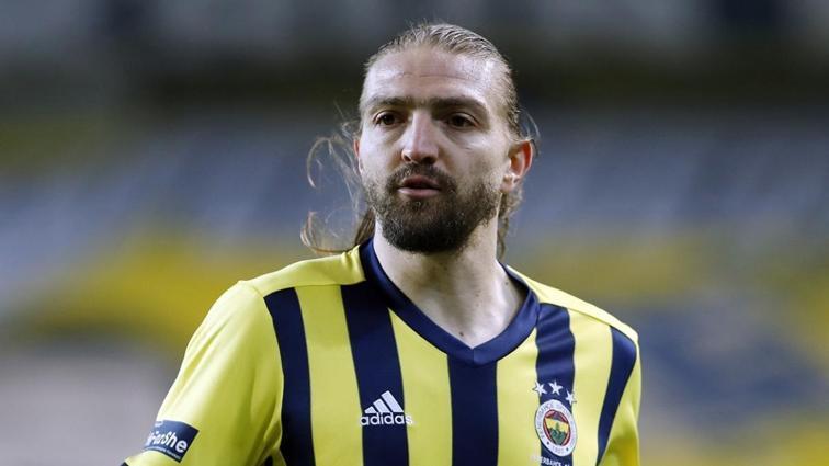 Fenerbahçe'nin parlayan yıldızı Caner Erkin