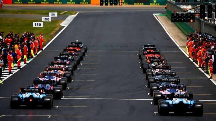 Formula 1'de yeni dönem: Sprint yarışları