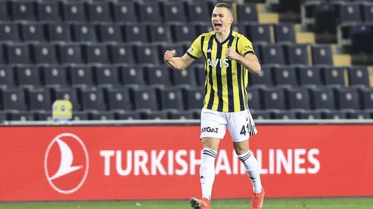 İspanyol devi Fenerbahçeli Szalai'yi istiyor