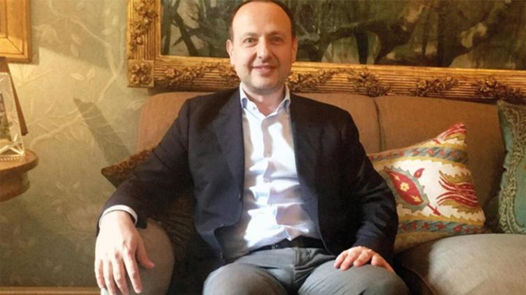UEFA'ya 6 milyar euro Türk desteği