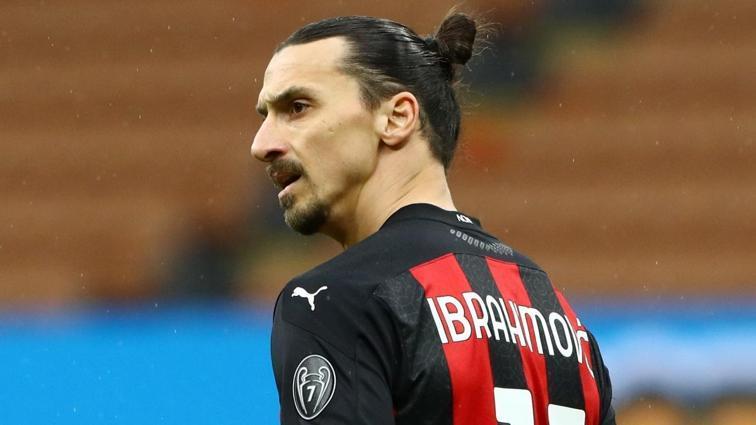 Zlatan Ibrahimovic'e UEFA'dan bahis soruşturması
