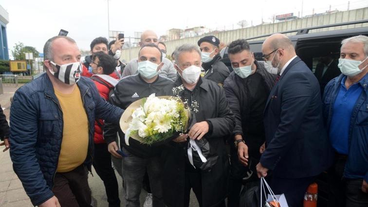 Ahmet Nur Çebi: Herkes bizim karşımızda
