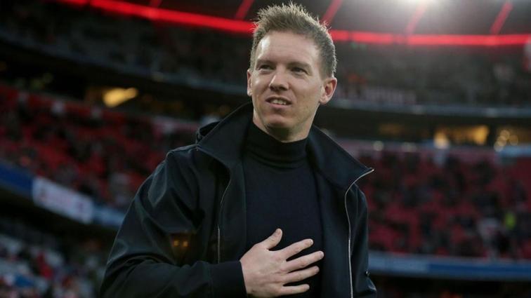Bayern Münih Nagelsmann için kesenin ağzını açtı