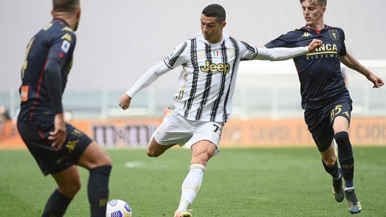 Cristiano Ronaldo'nun yeni takımı belli oluyor