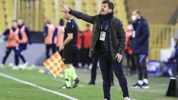 Emre Belözoğlu: 'Her zaman yanındayız'