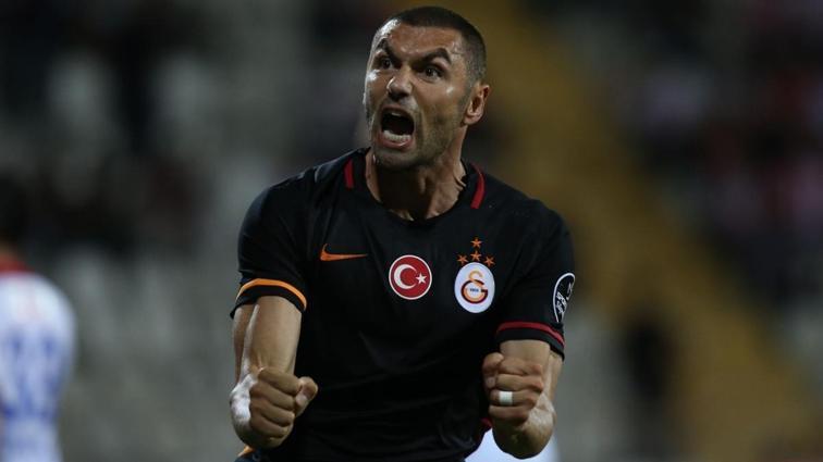 Sinan Engin'den Burak Yılmaz için Galatasaray iddiası