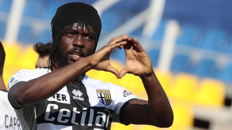 Son dakika haberi: Trabzonspor, Gervinho transferini bitirmek üzere