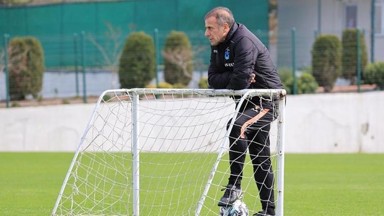 Hastalanan Abdullah Avcı'dan haber var: Durumu iyi, İzmir'e gidecek