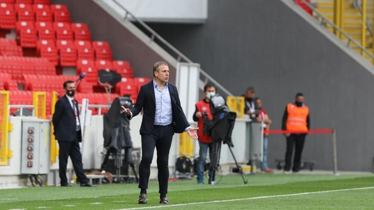 Abdullah Avcı: Son 3 maçı en iyi şekilde tamamlayıp gelecek sezona odaklanacağız