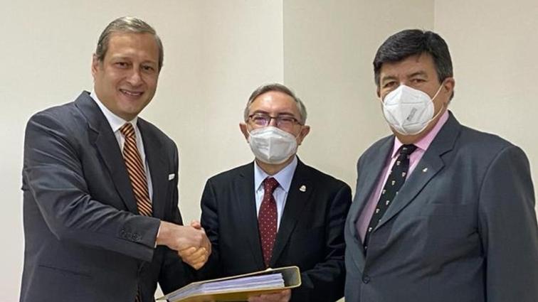Burak Elmas başkan adaylığı için resmi başvuruyu yaptı