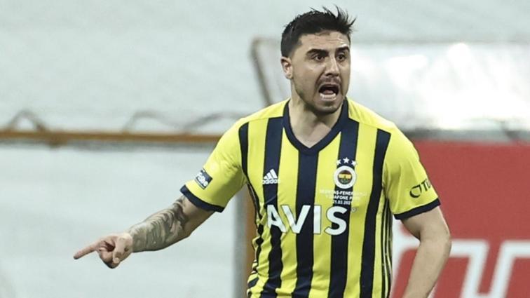 Fenerbahçe'de bir tek Ozan Tufan satılık