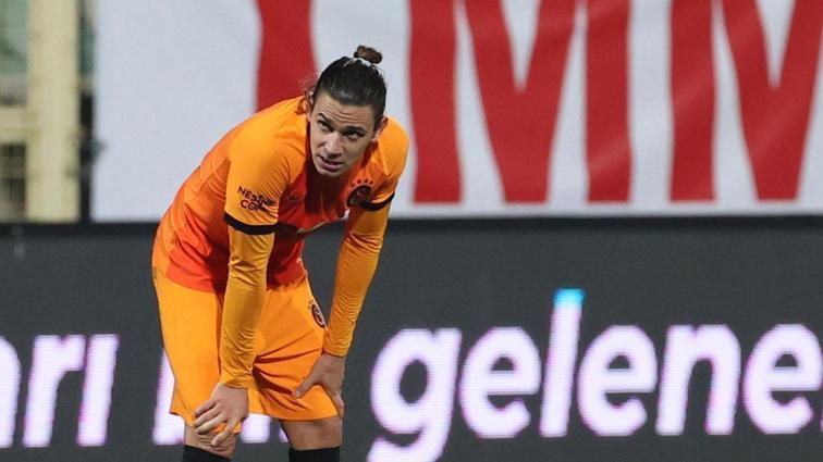 Galatasaray'da Fatih Terim'den Taylan Antalyalı kararı