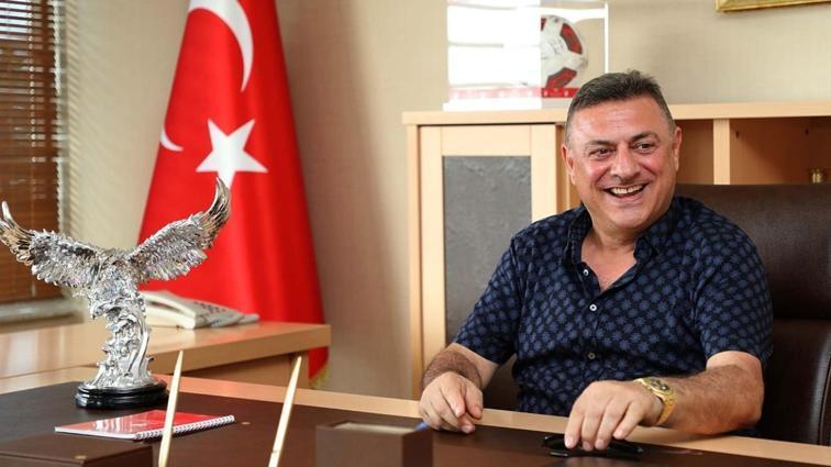 Hasan Kartal'dan Galatasaray sözleri: Oyuncumuzu ayarttılar, arkadan dolanmak yanlış