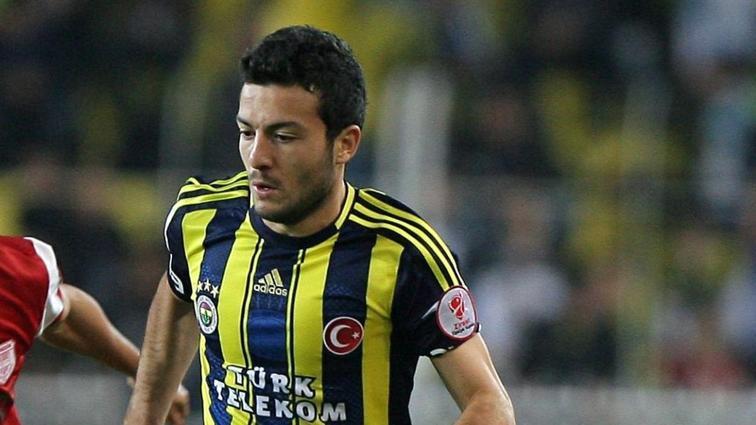 Özgür Çek: Aziz Yıldırım yüzünden Beşiktaş'a transferim yattı