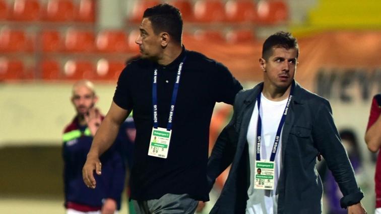 Çağdaş Atan'ın Mesut Özil şaşkınlığı: Emre hocanın kararı bizim için sürpriz oldu
