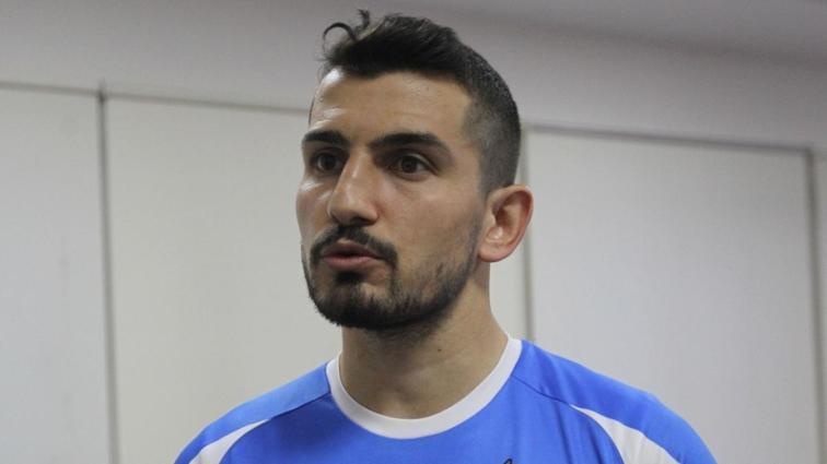 Emrah Başsan isyan etti: Başakşehirli futbolcu gözü önünde küfür etti, hakem atamadı