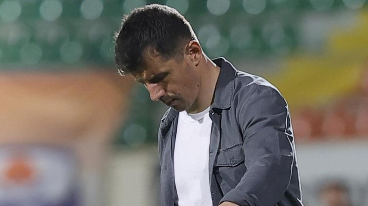 Emre Belözoğlu: İkinci oyunumuza dönemeden 10 kişi kaldık, üzüntü verici