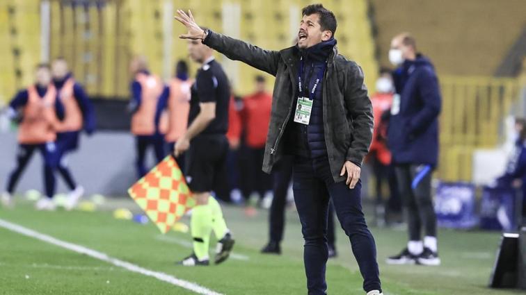 Fenerbahçe'de Ferdi Kadıoğlu bir adım önde