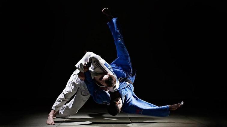 İranlı judoculara 4 yıl men cezası