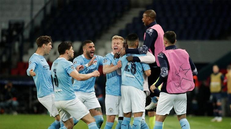 Manchester City, rotayı İstanbul'a kırdı!