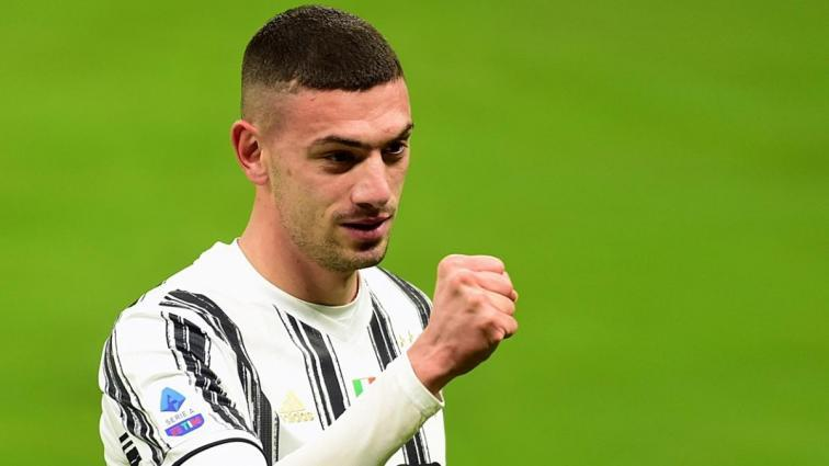 Merih Demiral Juventus'tan ayrılıyor