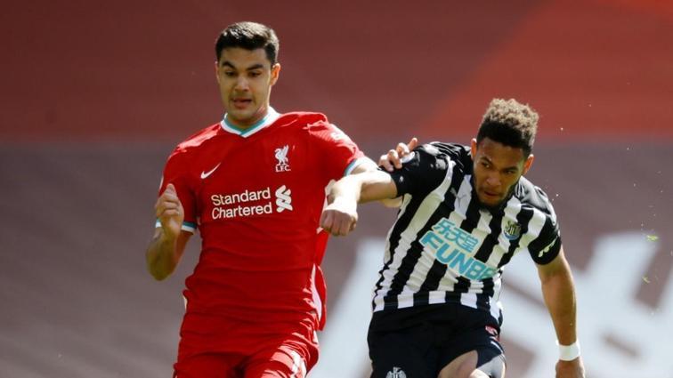 Ozan Kabak Liverpool'daki performansından memnun: İyi bir iş çıkardığımı düşünüyorum
