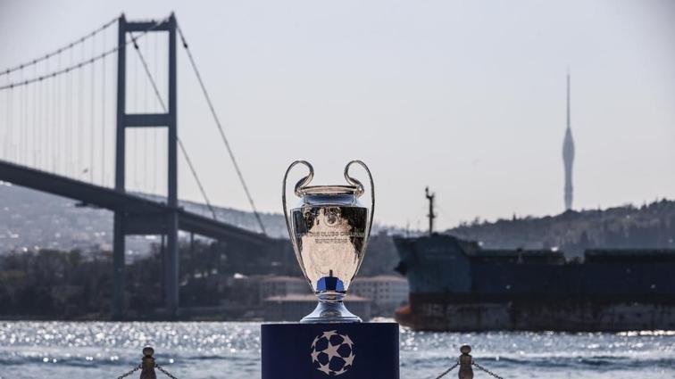 Şampiyonlar Ligi finaliyle ilgili seyirci müjdesi