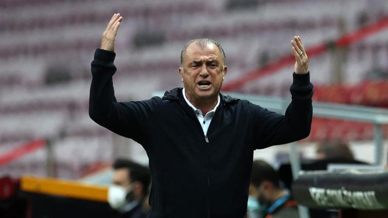 Türkiye Futbol Federasyonu'ndan Galatasaray'ın hocası Fatih Terim'e cevap