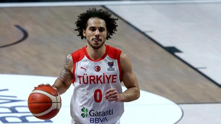 12 Dev Adam'ın EuroBasket 2022'deki maç takvimi belli oldu