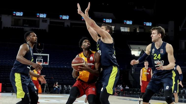 Basketbolda Fenerbahçe-Galatasaray derbisinin tarihi belli oldu