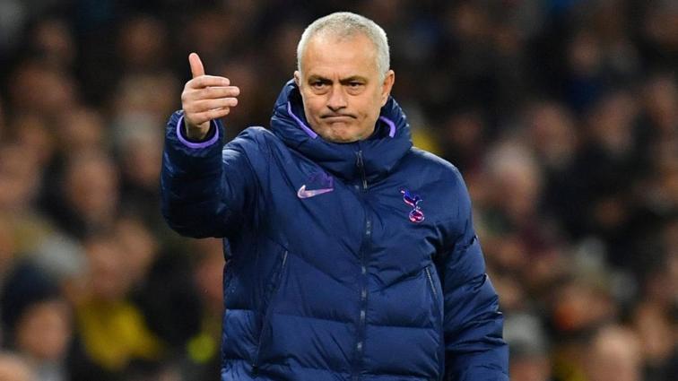 Jose Mourinho yazarlık yapmaya başlıyor