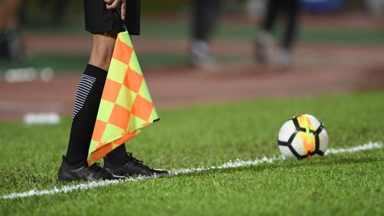 TFF 1. Lig'de 33. hafta hakemleri açıklandı