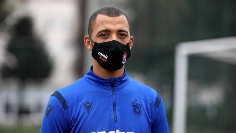 Trabzonspor'dan Vitor Hugo'nun sağlık durumuyla ilgili açıklama