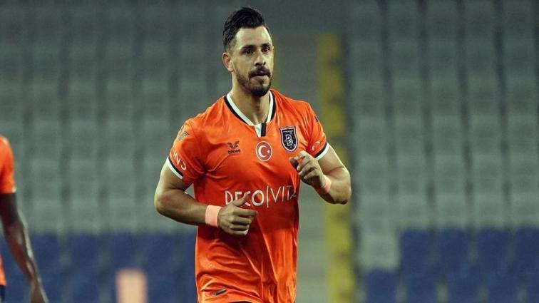 Başakşehir'e kötü haber: Giuliano sezonu kapattı