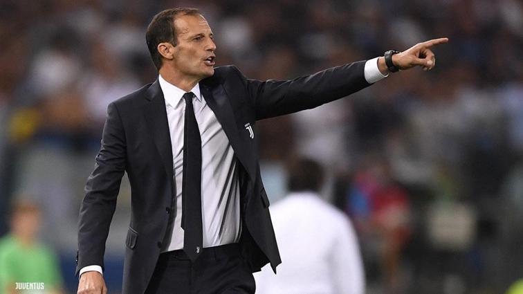 Juventus'ta Pirlo'nun yerine Allegri getiriliyor