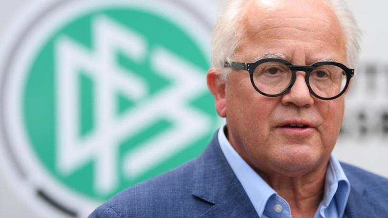 Alman futbolunda kriz: Federasyon başkanı Fritz Keller'in istifasını istediler