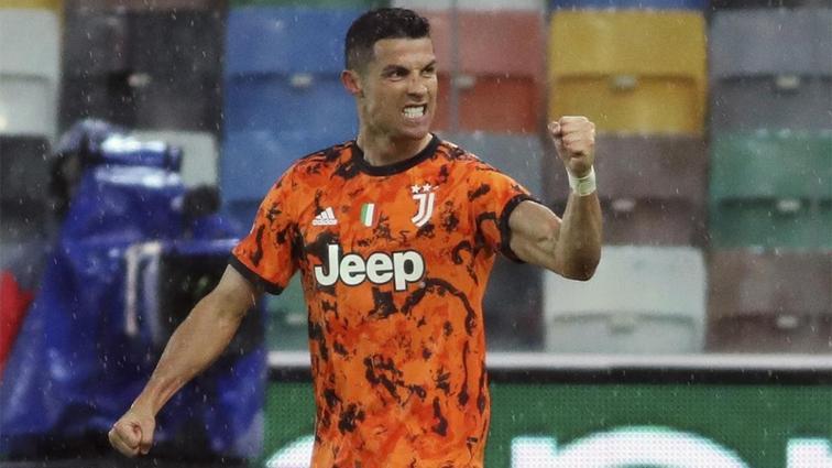 Cristiano Ronaldo, son dakikalarda sahneye çıktı; Juventus, 3 puanı aldı
