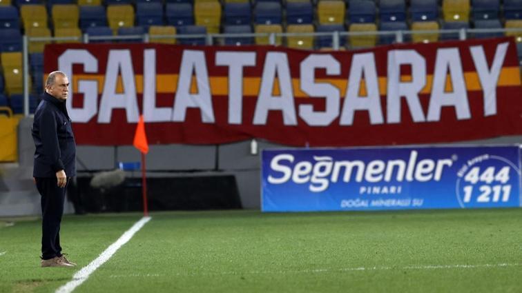 Fatih Terim'den Beşiktaş derbisi sözleri: Kazanırsak devam ederiz, kaybedersek tebrik ederiz