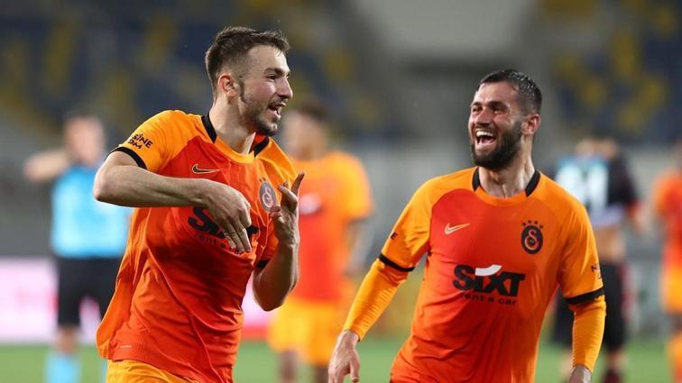 Halil Dervişoğlu, gol sevincini açıkladı