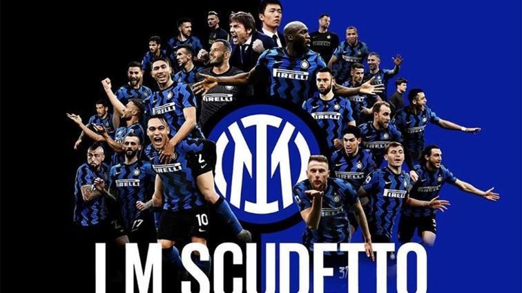 Juventus'un saltanatı yıkıldı: Serie A'da şampiyon Inter!