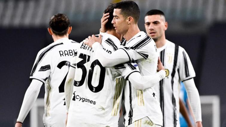 Juventus'un şampiyonluk hegemonyası sona erdi