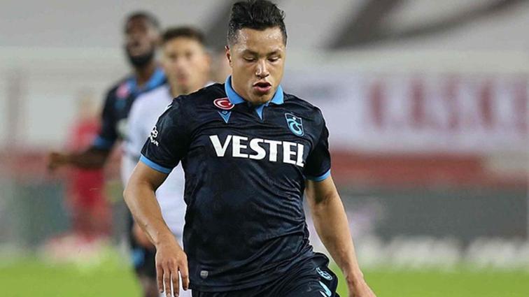 Trabzonspor Marlon ile devam etmek istemiyor