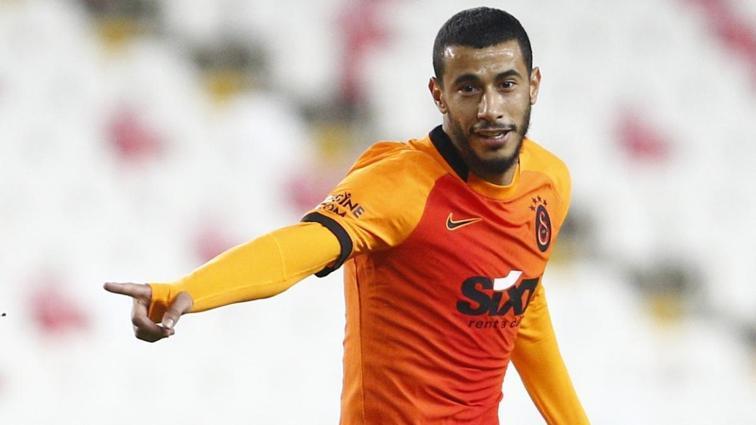 Trabzonspor'da gündem Belhanda ve Aabid